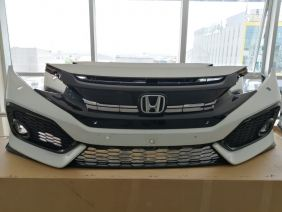 2016-2019 HONDA CIVIC FK8 HB ON TAMPON DOLU