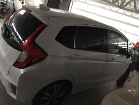 2016-2019 HONDA JAZZ SAG ON KAPI