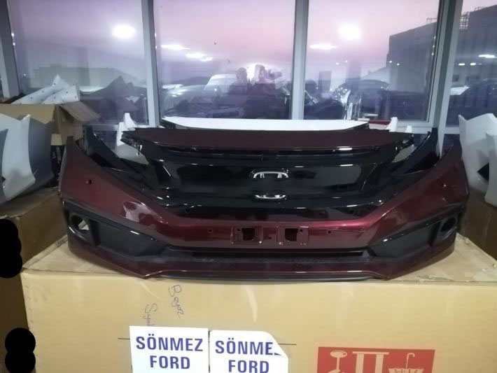2019-2020 HONDA CIVIC FC5 ON TAMPON PANJUR DOLU